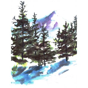 Christina's Pines