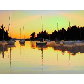 Smith Cove Sunrise