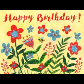 Happy Birthday! (NEW)
