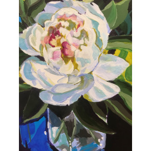 Peony in Bloom (NEW)