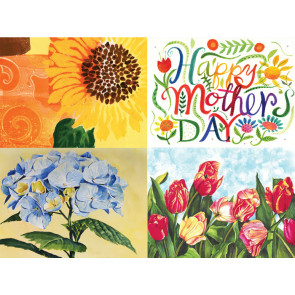 Mother's Day / Floral Variety Pack