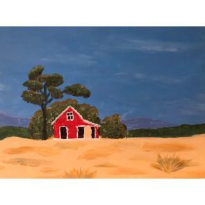 Blue Sky Barn (NEW)