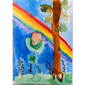 Rainbow Forest (NEW)